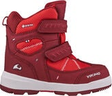 Viking Toasty II GTX VIntersko, Dark Red/Red