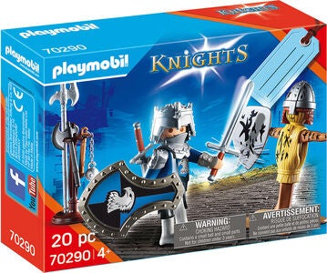 Playmobil 70290 Ridder