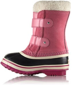Sorel Toddler's 1964 Vintersko, Tropic Pink