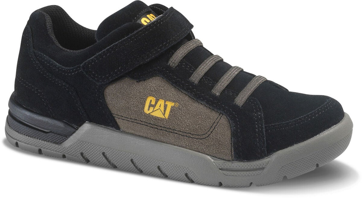 Caterpillar Ripcord Sneaker, Black