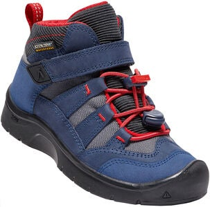 KEEN Hikeport Mid WP Vintersko, Dress Blue