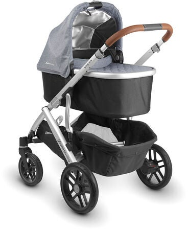 UPPAbaby VISTA Duovogn, Gregory Blue