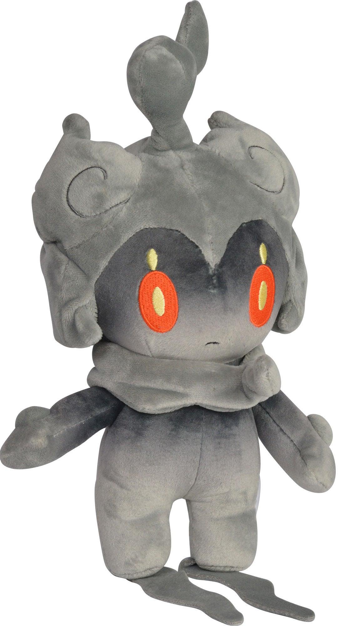 Pokémon Kosedyr Plysj Marshadow