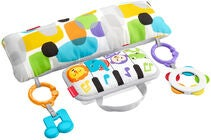 Fisher-Price Mini Musicians Aktivitetsleke Piano