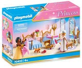 Playmobil 70453 Soverom