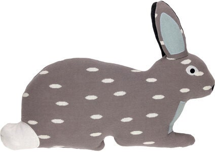 AFKliving Pute Rabbit, Grey