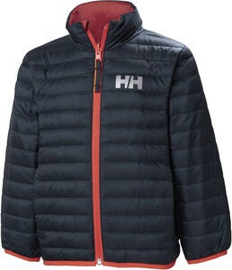 Helly Hansen Down Jakke, Navy
