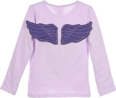 My Little Pony Langermet T-Skjorte, Purple