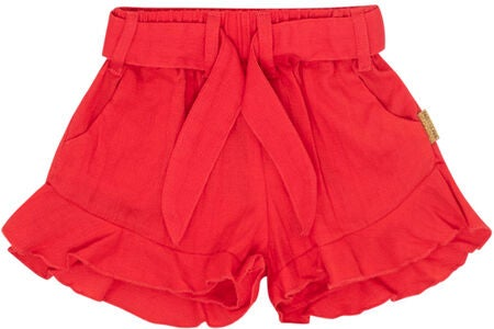 Hust & Claire Helena Shorts, Cayenne