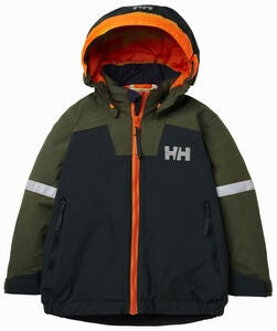 Helly Hansen Legend Jakke, Scarab Green