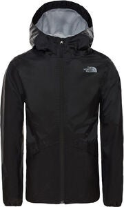 The North Face Zipline Regnjakke, Tnf Black