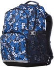 Bergans 2GO Ryggsekk 32L, Night Blue/Hawaiian