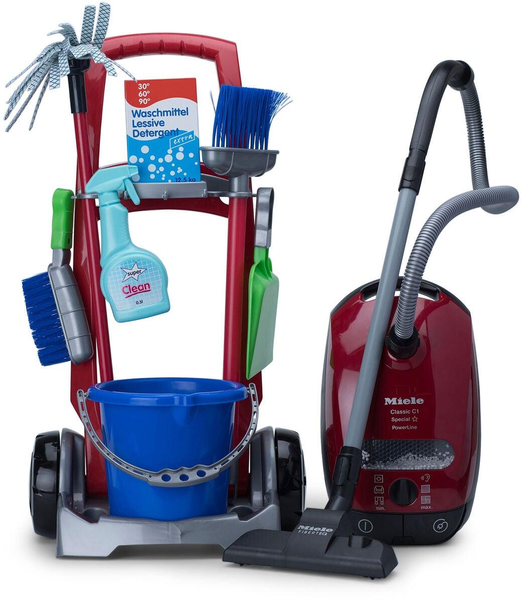 Oppvaskemaskiner & Rengjøringsutstyr   Til rollelek   Jollyroom