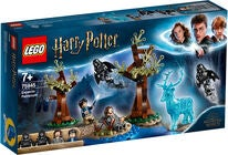 LEGO Harry Potter Forvento Vergum