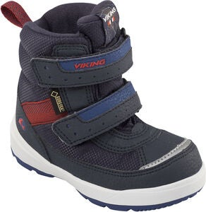 Viking Play II R GTX Vintersko, Navy