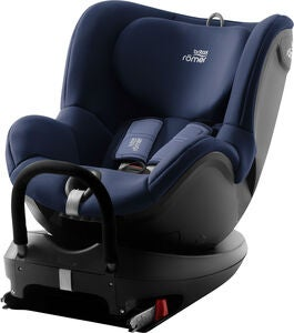 Britax DualFix² R Vendbar Bilstol, Moonlight Blue