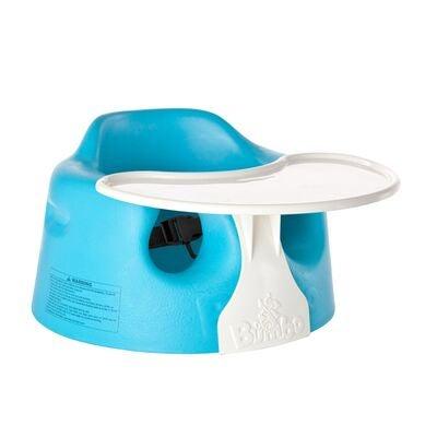 Kjøp Bumbo Lekebord Hvit | Jollyroom