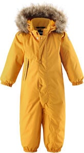 Reimatec Gotland Kjeledress, Warm Yellow