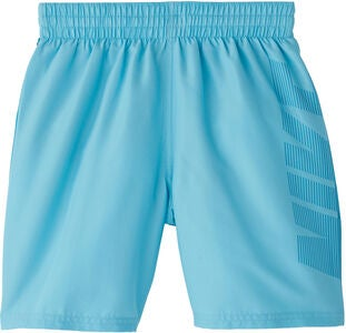 Nike Swim Rift Badeshorts, Light Blue Fury