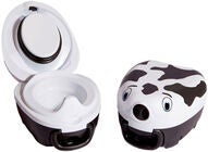 My Carry Potty Potte Cow