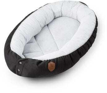EcoViking BabyNest Prime, Midnight Black