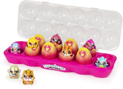 Hatchimals Colleggtibles Figurer Artist