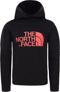 The North Face Drew Peak Hettegenser, Black