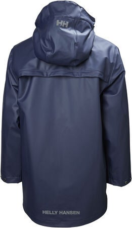 Helly Hansen Skudenes Jakke, Evening Blue