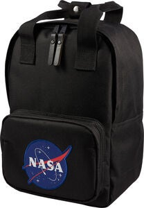NASA Ryggsekk 7.5L, Black