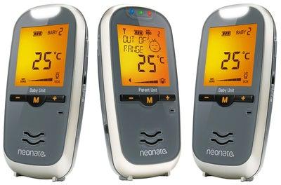 3d701095b Neonate BC-6900D Digital Babycall + Ekstra Enhet