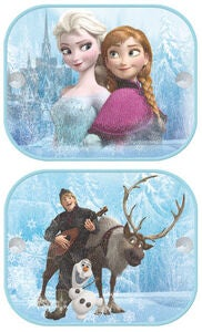 Disney Frozen 2 Solskjerm 2-pack