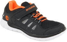 Endurance E-Light V10 Sneaker, Black