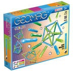 Geomag Byggesett Color 35