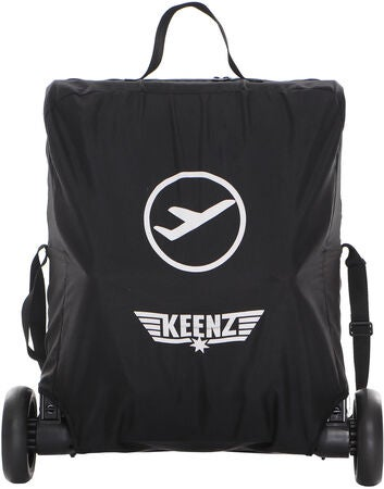 Keenz Air Plus 2.0 Trille, Grå