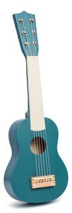 Hobie & Bear Lekegitar, Teal