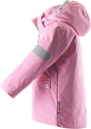 Kjøp Reimatec Sydvest 3 i 1 jakke, Light Green | Jollyroom