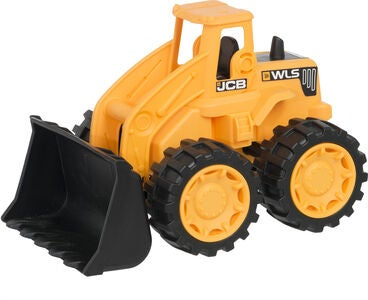 JCB Hjullaster Mini Wheeled Loader