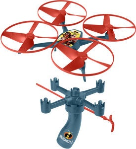 Disney Incredibles 2 Redningsdrone
