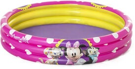 Bestway Pool Minnie 3-Ringer