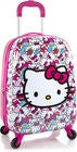 Hello Kitty Spinner Trillekoffert 39L, Pink