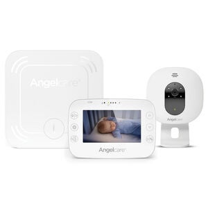 Angelcare AC327 Bevegelsesmonitor Video