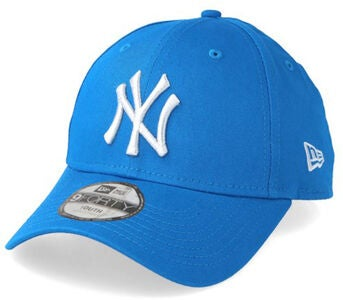 New Era Kids Kaps, Cardinal Blue