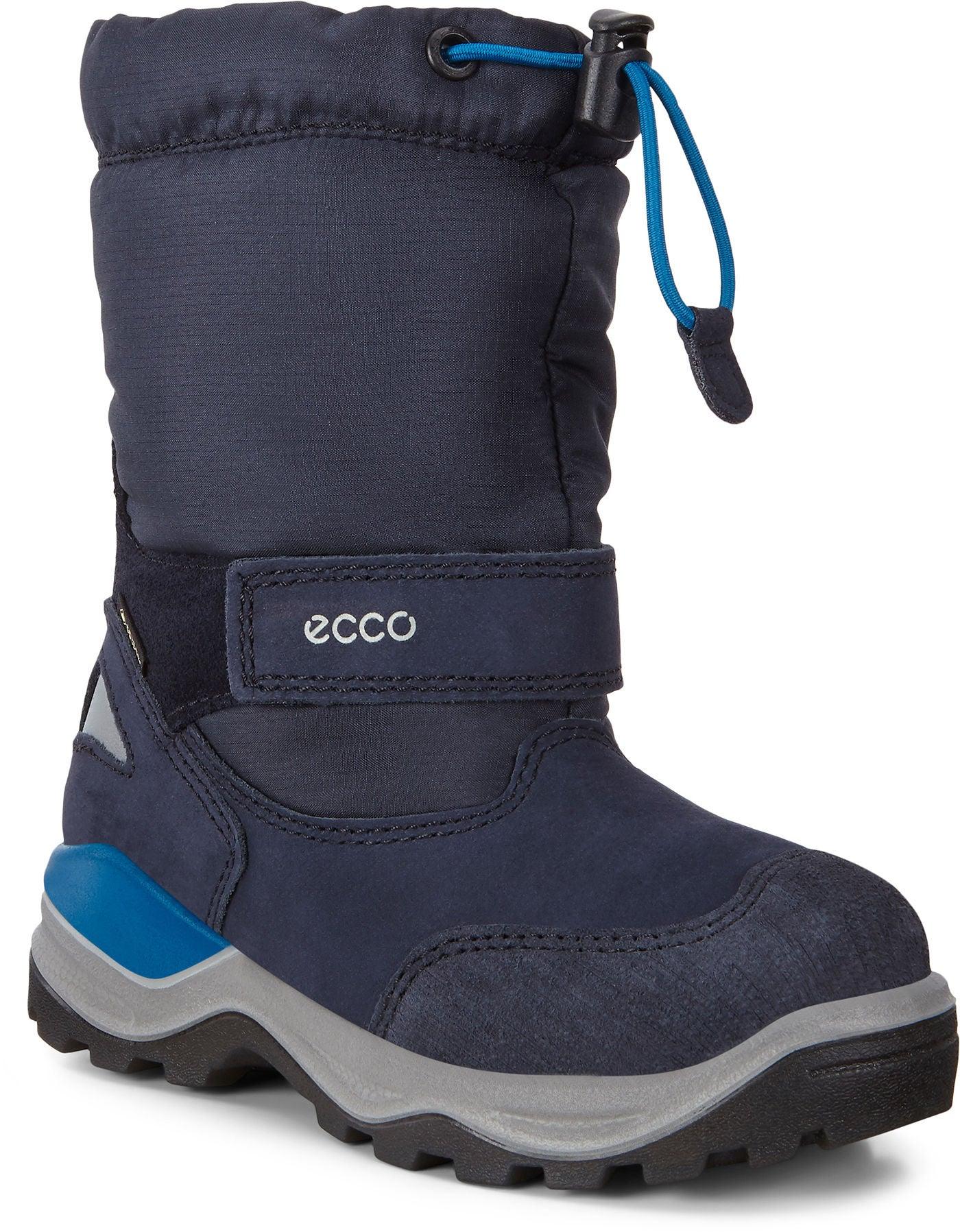 Kjøp ECCO Snow Mountain Vinterstøvel GORE TEX, Night Sky