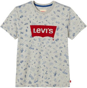 Levi's Kids T-Skjorte, China Gray
