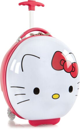 Hello Kitty Trillekoffert, White/Pink