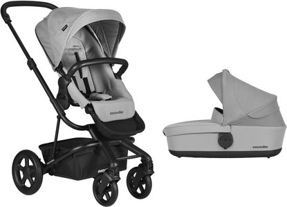 Easywalker Harvey² Duovogn, Stone Grey