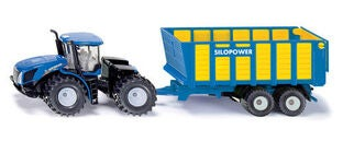 SIKU Traktor New Holland T9.560 1:50