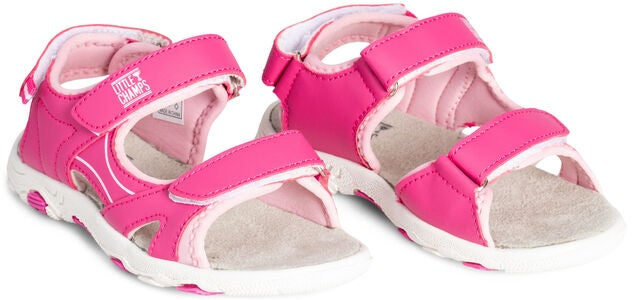 Little Champs Rush Sandaler, Azalea Pink
