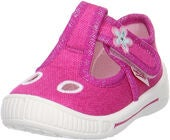 Superfit Bully Sandal, Pink