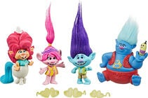 Trolls Figurer Lonesome Flats Tour